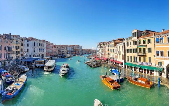 Venedig – mit Flair!