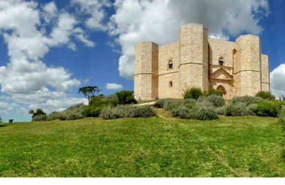 Apulien – mit Flair