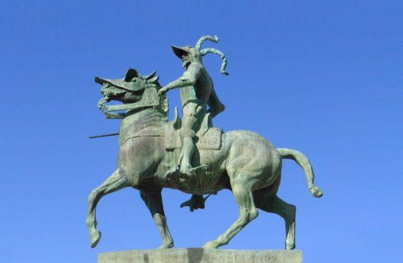 Kastilien und Extremadura – mit Flair!