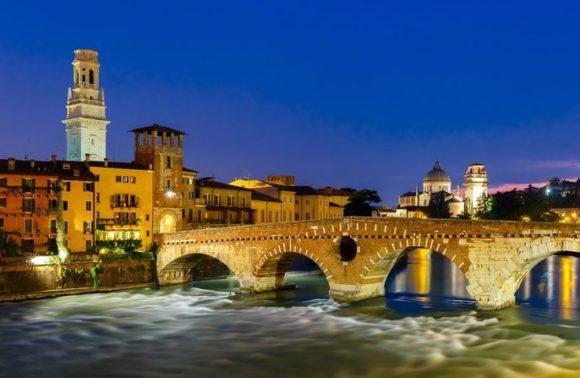 Norditalien und Genua – mit Flair!