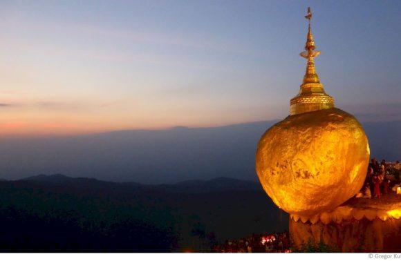 Märchenhaftes Myanmar