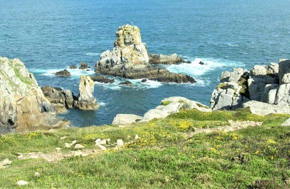 Bretagne – für Schon-Da-Gewesene