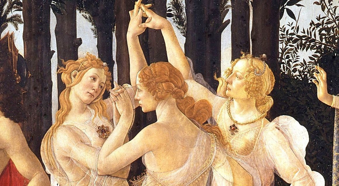 Florenz – Bilder sehen lernen!
