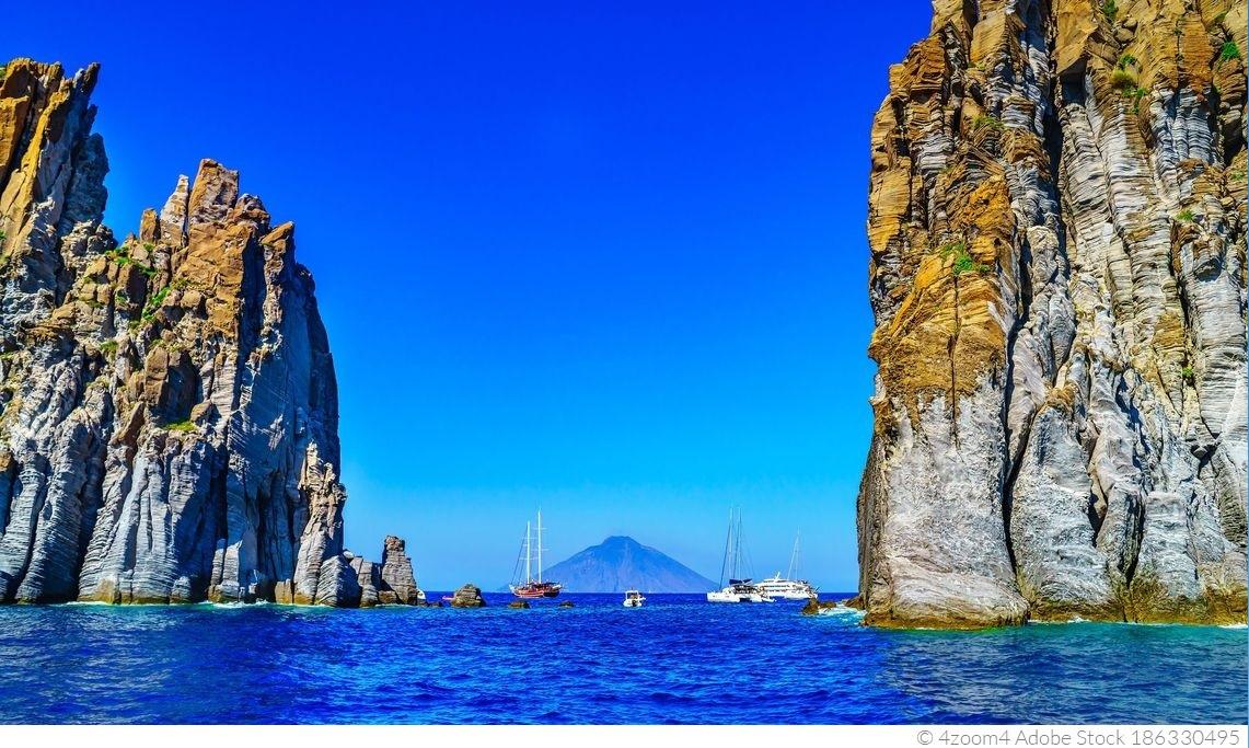 Kalabrien – Liparische Inseln – mit Flair!